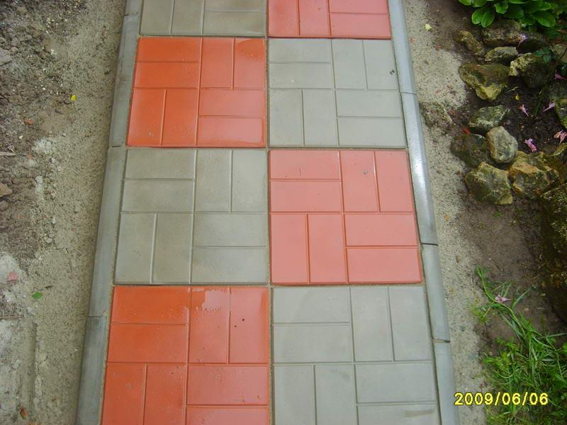 Часто плитка тротуарная 400х400х30 цена древо