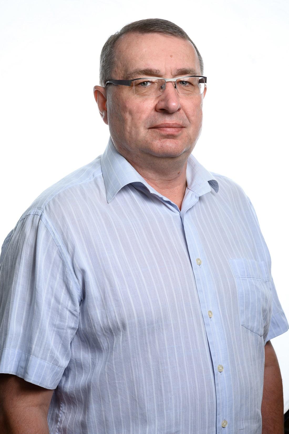 Виталий Котвицкий, фото: пресс-служба ТИС