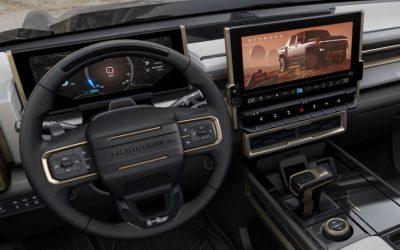 Даже Hummer: 6 кроссоверов и внедорожников, которые стали электрокарами – фото