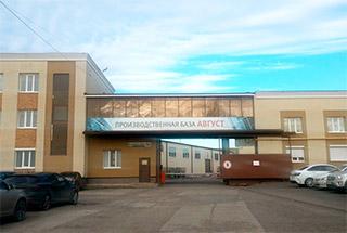 Технический руководитель ЭксПроф посетил оконные компании Ижевска